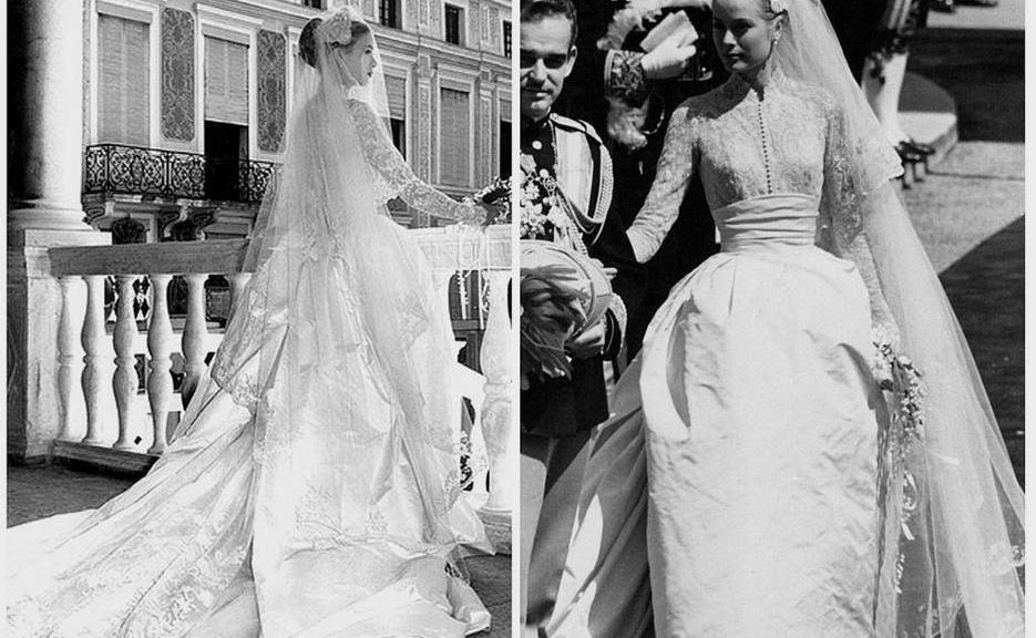 One of the Most Influential Gowns in History is Grace Kelly\'s ...